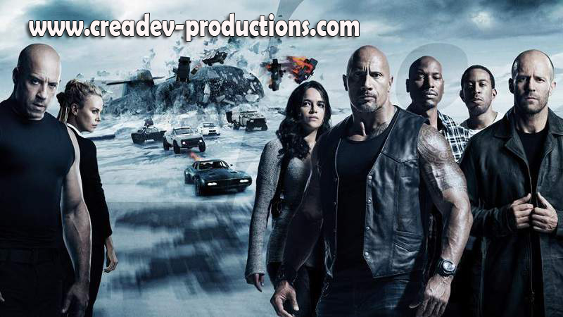 Kematian Paul Walker Pengaruhi Casting Fate Of The Furious